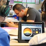 How to set up group music making with iPads in the classroom by Transformance Music
